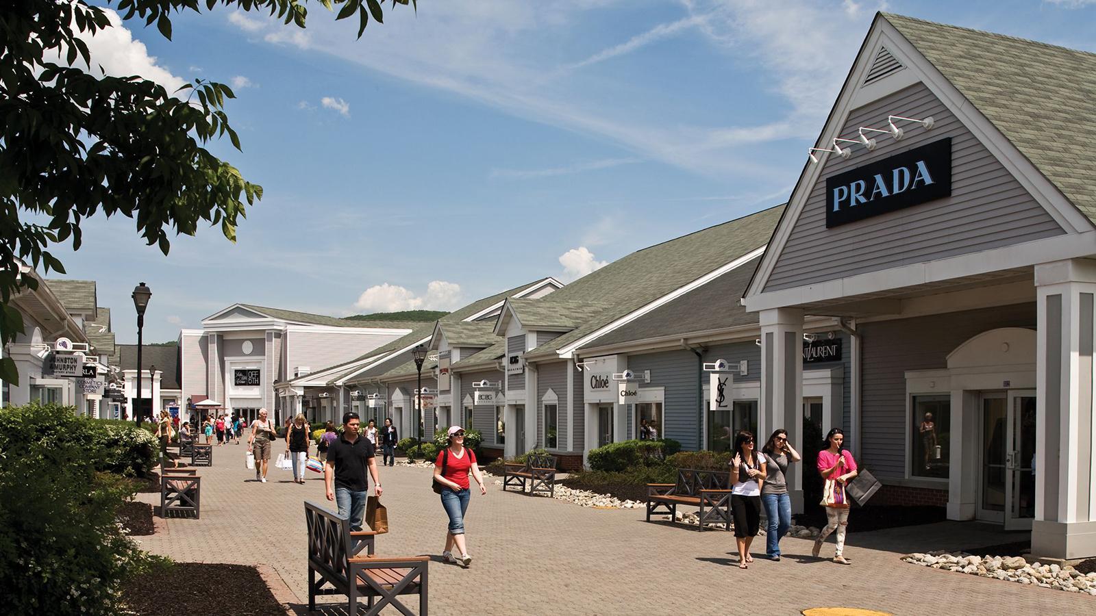 NJ Shopping Center